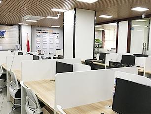 黄岛网站优化办公场所
