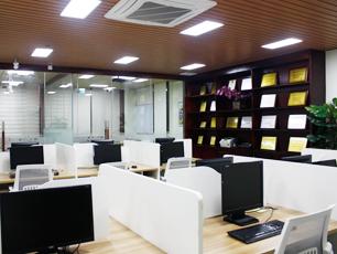 钢城网站优化办公场所