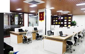渝水网站优化办公场所
